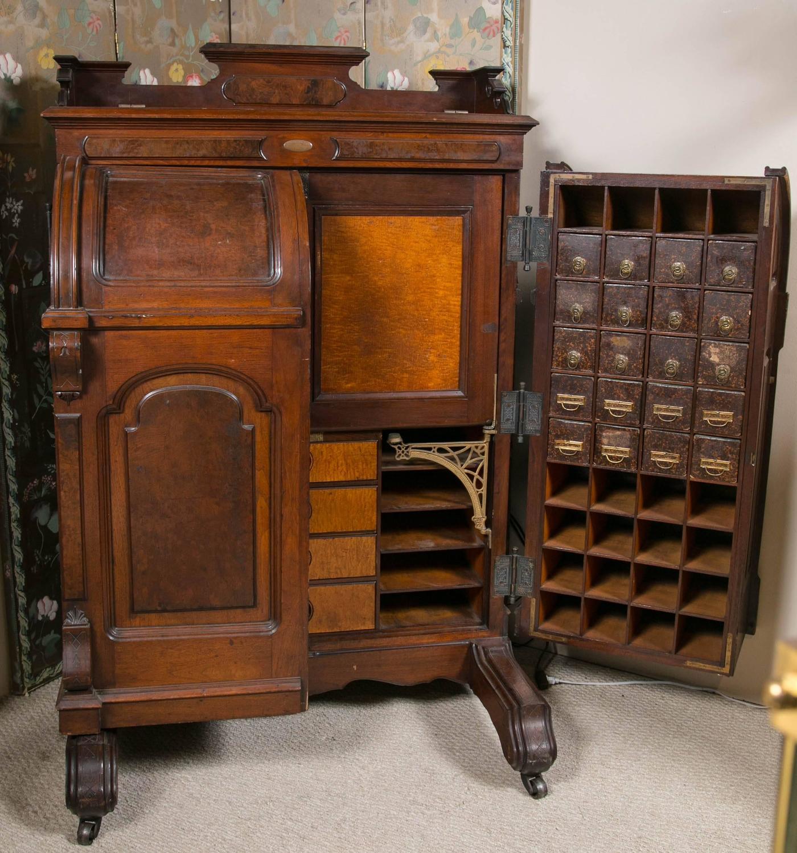 Wooten Desk For Sale At 1stdibs