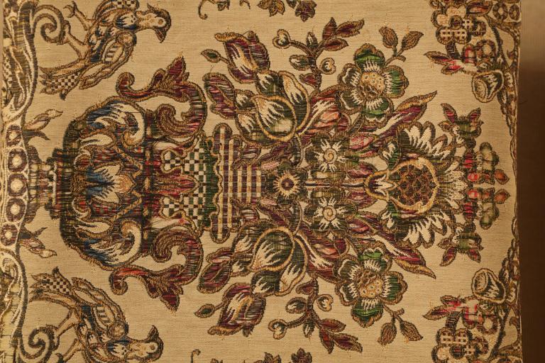 Mid-19th Century English, Mahogany Stool For Sale 3