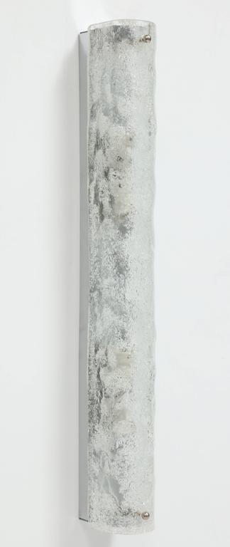 Kaiser Ice Glass Sconces 2