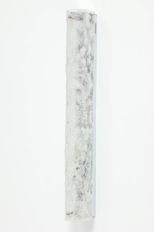 Kaiser Ice Glass Sconces 5