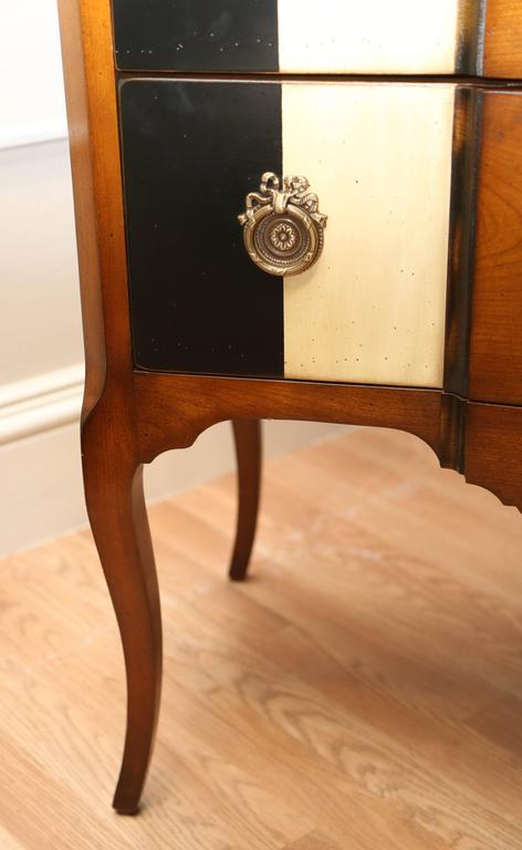 20th Century Louis XV Style Chest of Drawers For Sale
