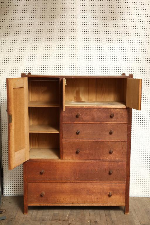 English Heals and Son Cabinet For Sale