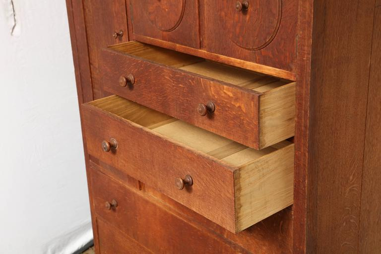20th Century Heals and Son Cabinet For Sale