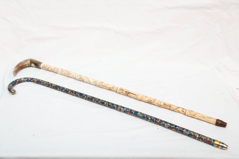 Dating walking sticks