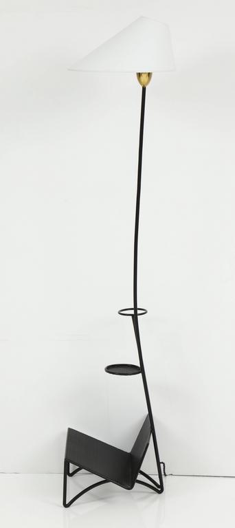 Mategot Floor Lamp 3