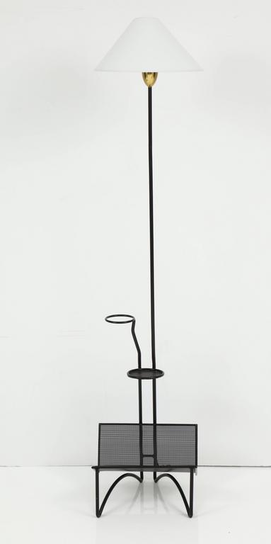 Mategot Floor Lamp 4
