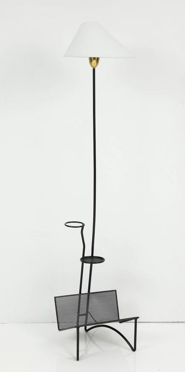 Mategot Floor Lamp 7
