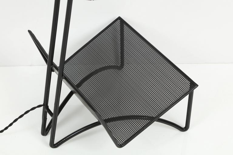 Mategot Floor Lamp 10
