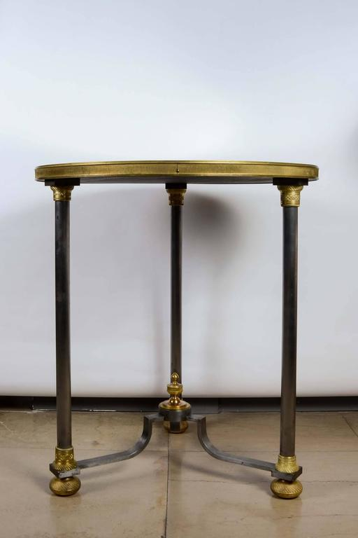 Set of Four Pedestals Attributed to Jansen 2