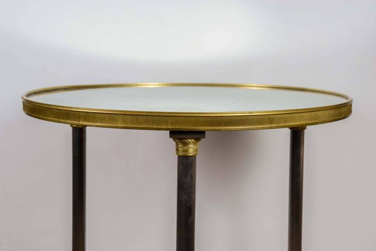 Set of Four Pedestals Attributed to Jansen 6
