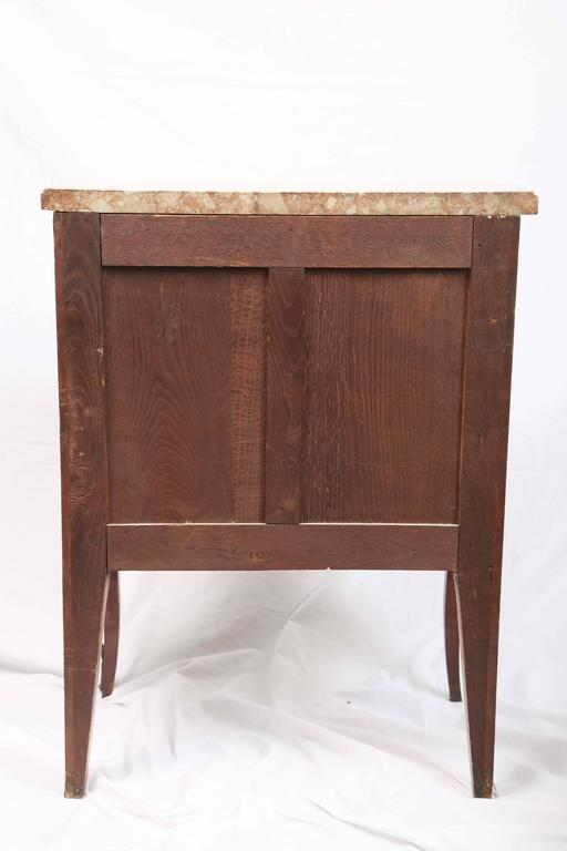 19th Century French Petite Commode For Sale 3