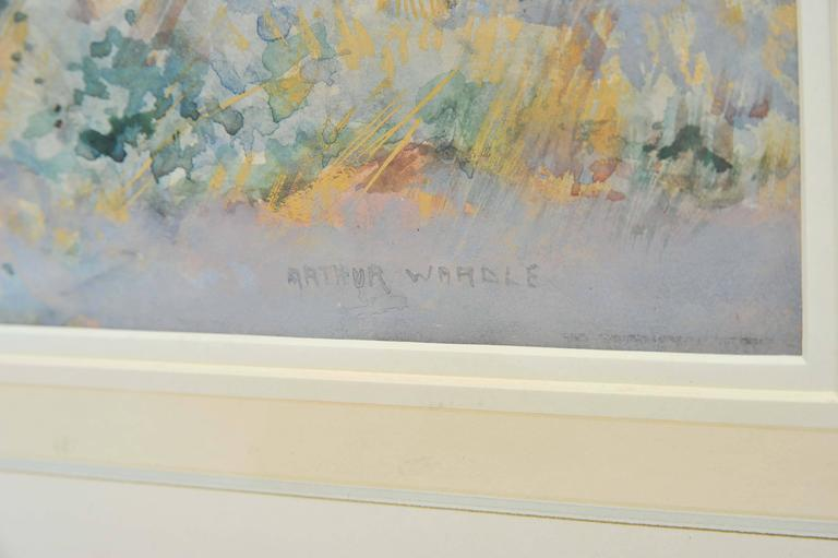 Arthur Wardle, 'Midday rest' In Excellent Condition For Sale In Brighton, Sussex