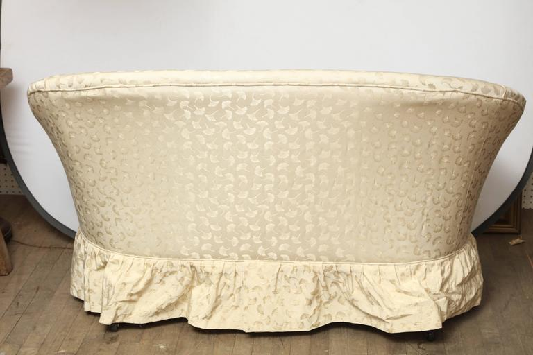 Early 19th Century Loveseat For Sale 1