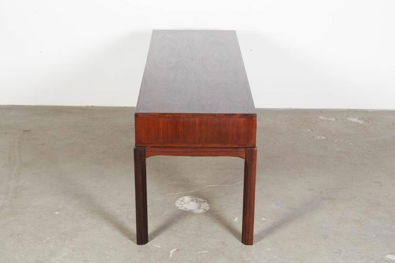 Mid Century Side Table by Kai Kristiansen 3