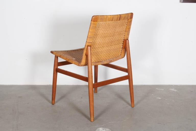 Wicker Desk Chair 5