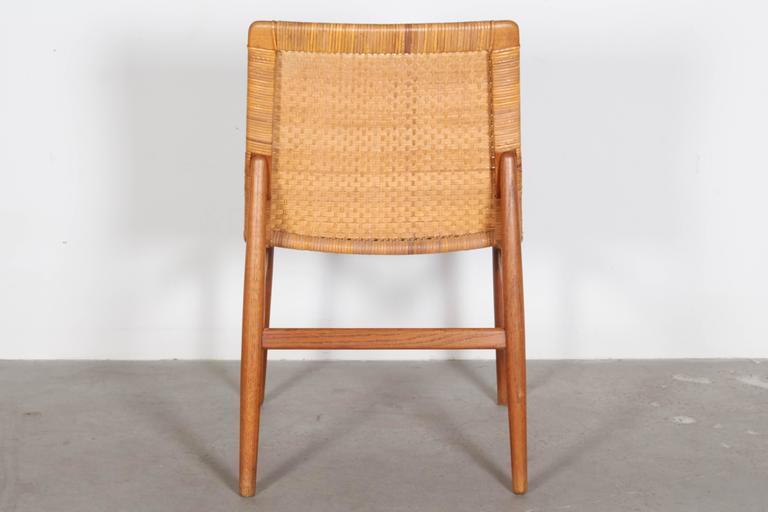 Wicker Desk Chair 6