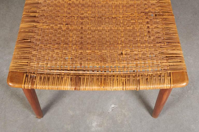 Wicker Desk Chair 8