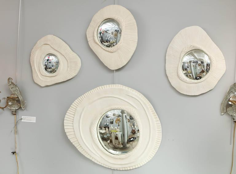 Series of Plaster Mirrrors 2