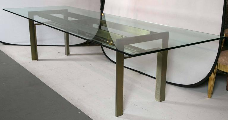 Doge Table by Carlo Scarpa 2