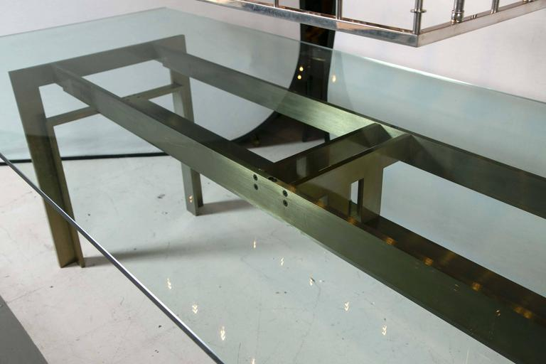 Doge Table by Carlo Scarpa 7
