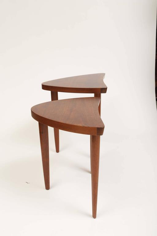 George Nakashima Sundra Tables For Sale 1