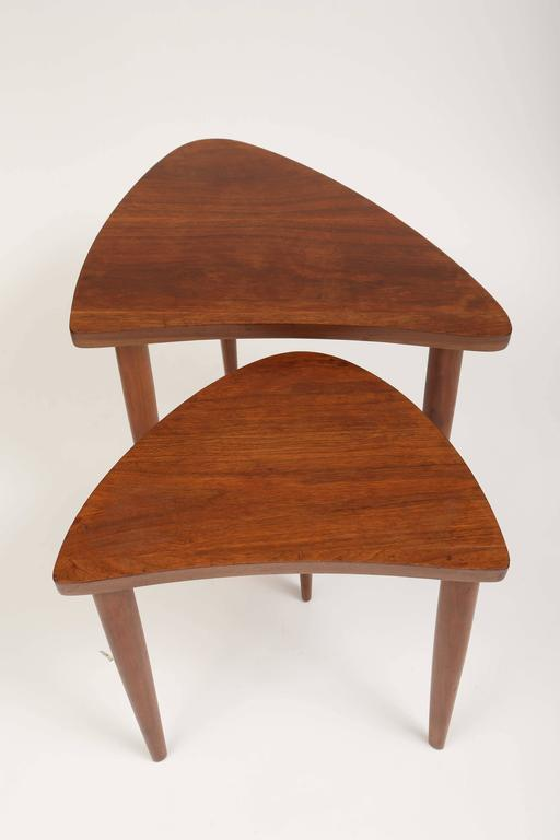 George Nakashima Sundra Tables For Sale 2