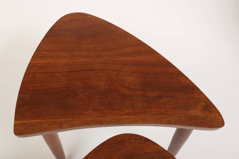 George Nakashima Sundra Tables For Sale 3