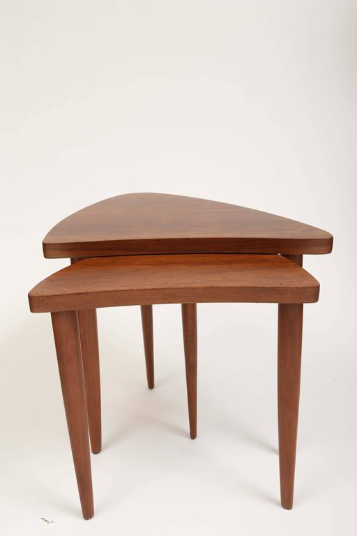 George Nakashima Sundra Tables For Sale 4