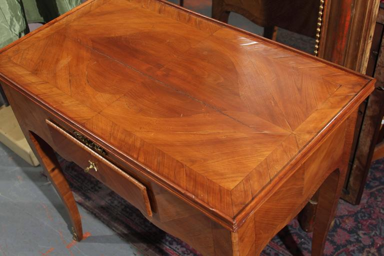 19th Century French Vanity or Jewelry Chest For Sale 2