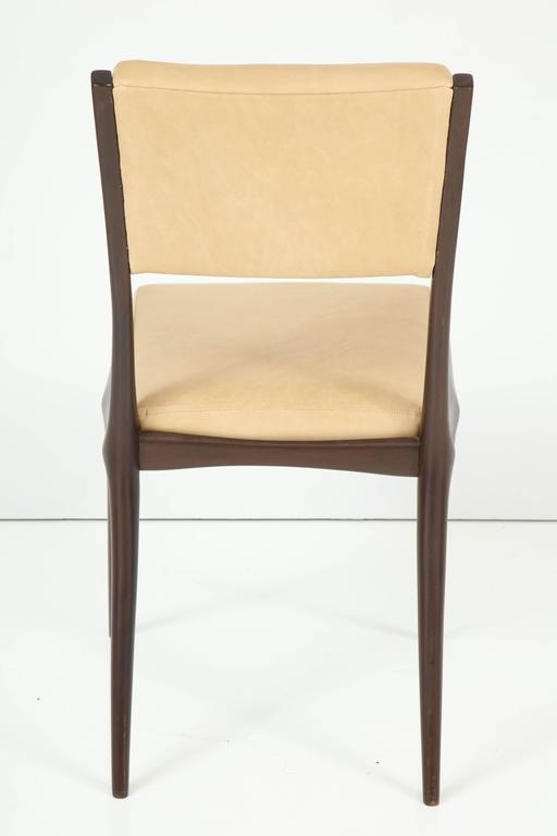 Set of 12 Carlo di Carli Dining Chairs 5