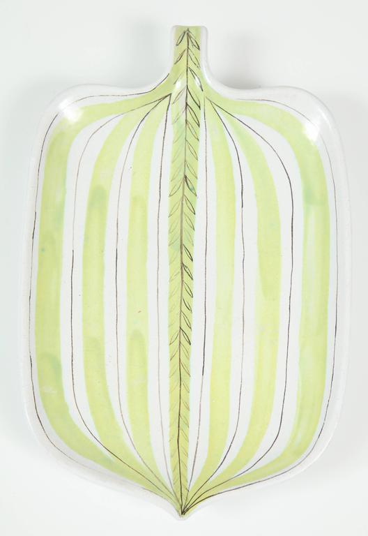Ceramic Bowl by Stig Lindberg, Sweden, C 1950 4