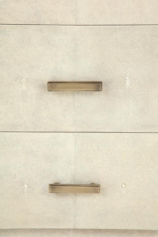 Shagreen Dresser, France 3