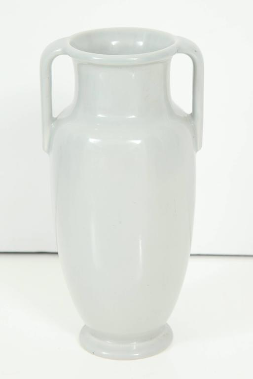 Series of Fulham Pottery Vases In Excellent Condition For Sale In New York, NY