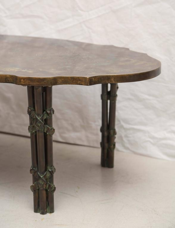 Mini Laverne Boucher Coffee Table For Sale At 1stdibs