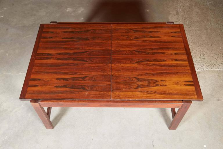 Sari Coffee Table By Torbjorn Afdal 4