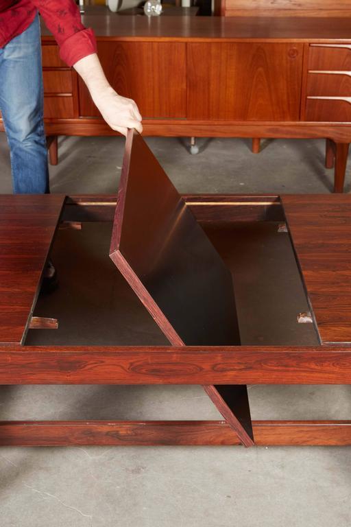 Sari Coffee Table By Torbjorn Afdal 6