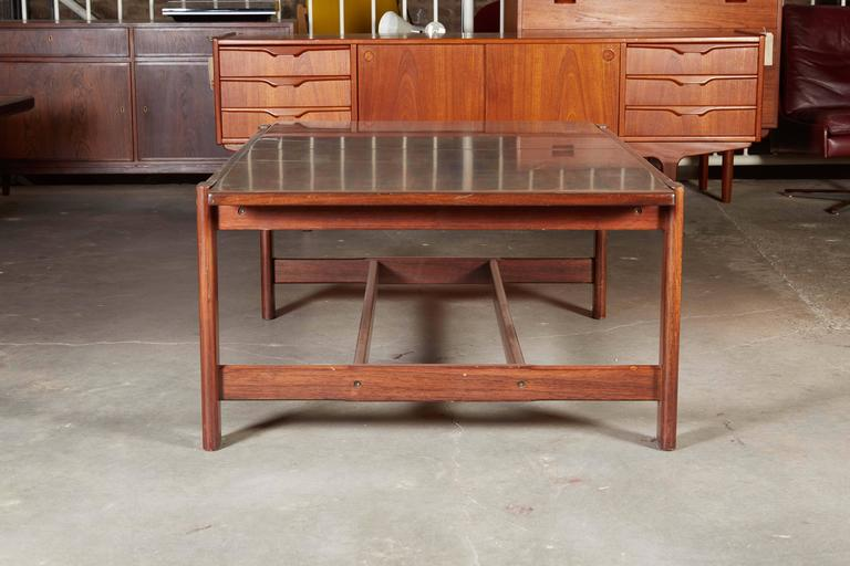 Sari Coffee Table By Torbjorn Afdal 9