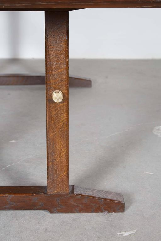 Mid Century Coffee Table by Jens Quistegaard 6
