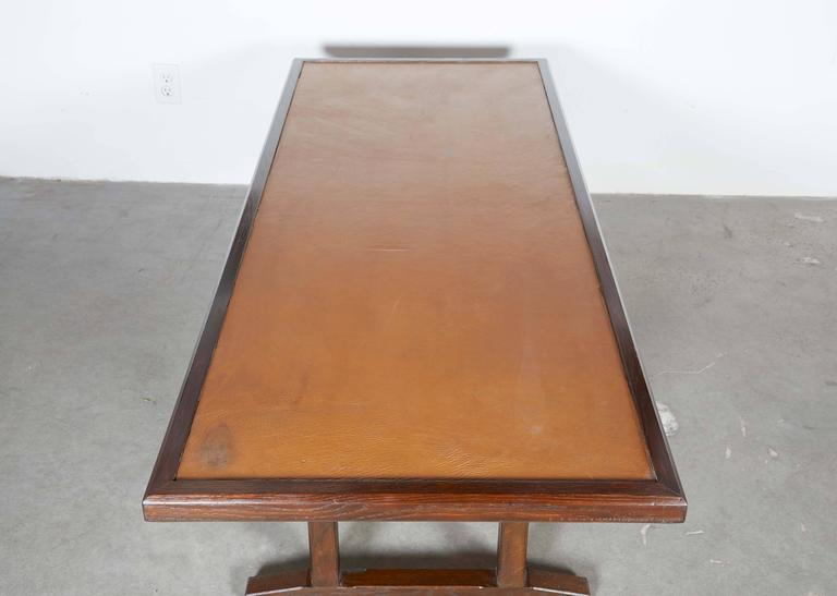Mid Century Coffee Table by Jens Quistegaard 7