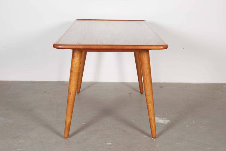 Danish Coffee Table by Hans Wegner 4
