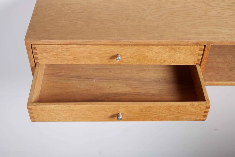 Floating Wall Shelf by Kai Kristiansen 9
