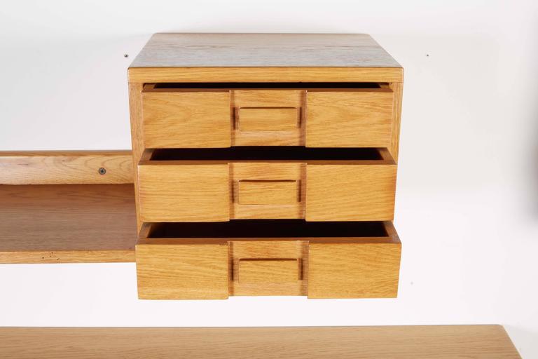 Danish Floating Shelf 3
