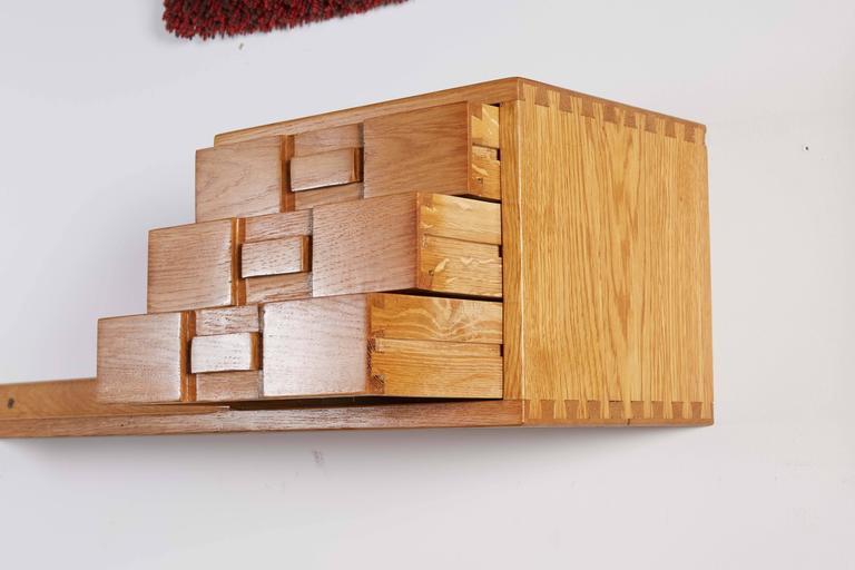 Danish Floating Shelf 4