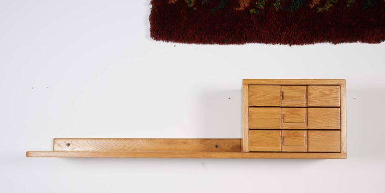 Danish Floating Shelf 5