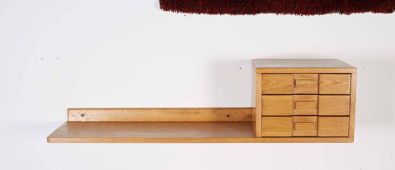 Danish Floating Shelf 6