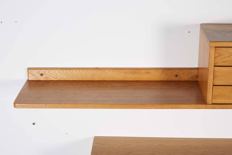 Danish Floating Shelf 7