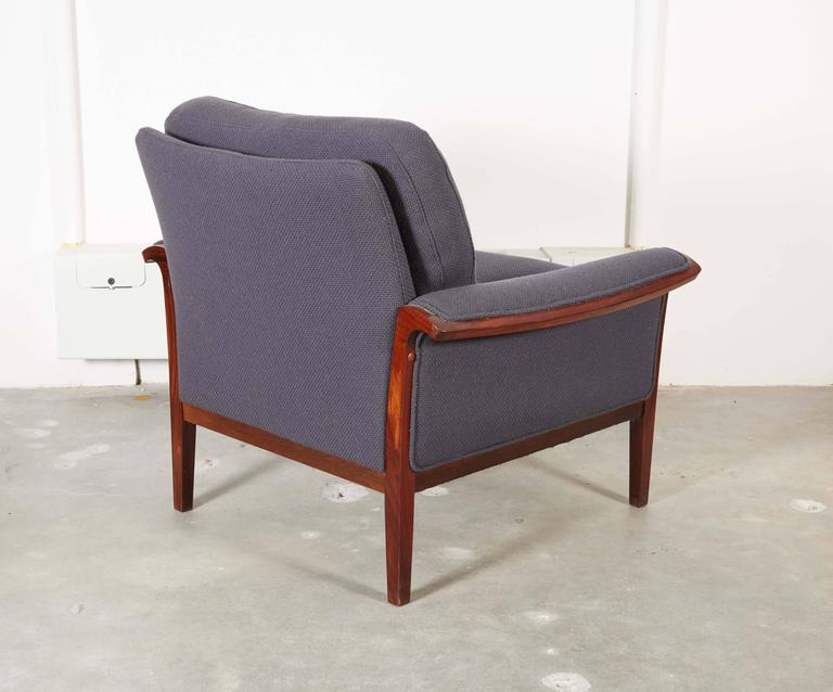 Mid Century Club Chairs by Torbjorn Afdal 8
