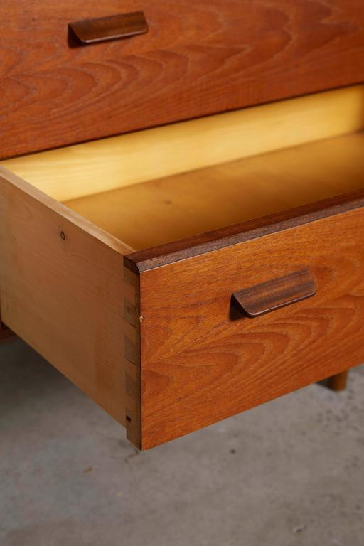 Mid Century Danish Sideboard by Poul Volther 6