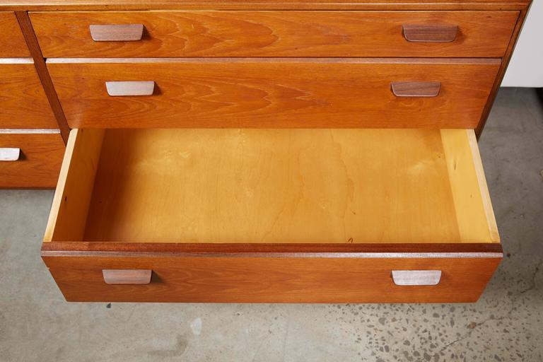 Mid Century Danish Sideboard by Poul Volther 7