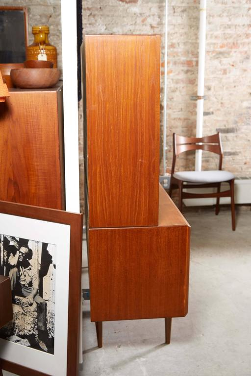 Mid Century Danish Sideboard by Poul Volther 9